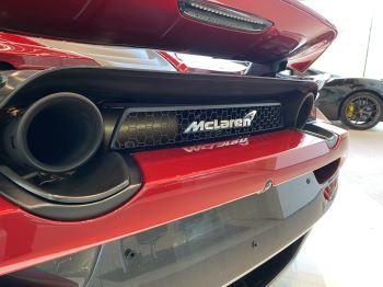 McLaren 720S Spider V8 2dr SSG image 11 thumbnail