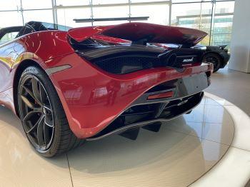 McLaren 720S Spider V8 2dr SSG image 14 thumbnail