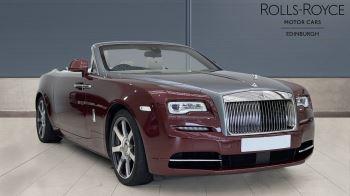 Rolls-Royce Dawn 2dr Auto image 3 thumbnail