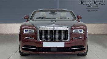 Rolls-Royce Dawn 2dr Auto image 4 thumbnail