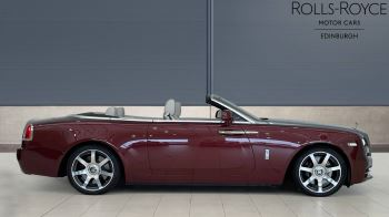 Rolls-Royce Dawn 2dr Auto image 2 thumbnail