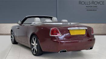 Rolls-Royce Dawn 2dr Auto image 5 thumbnail