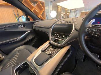 Aston Martin DBX V8 550 Touchtronic image 7 thumbnail