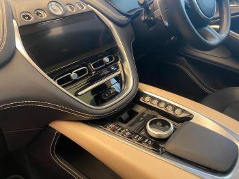 Aston Martin DBX V8 550 Touchtronic image 12 thumbnail