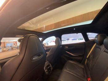 Aston Martin DBX V8 550 Touchtronic image 13 thumbnail