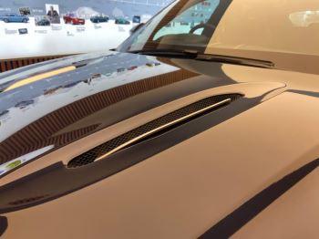 Aston Martin DBX V8 550 Touchtronic image 18 thumbnail