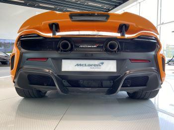McLaren 675LT COUPE CLUBSPORT PACK image 8 thumbnail