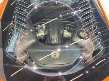 McLaren 675LT COUPE CLUBSPORT PACK image 10 thumbnail