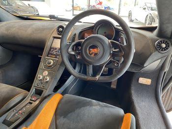 McLaren 675LT COUPE CLUBSPORT PACK image 19 thumbnail