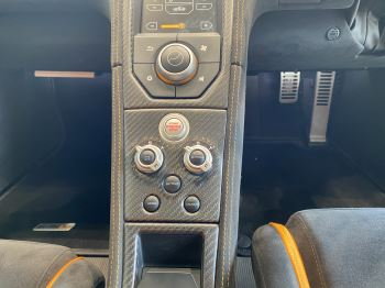 McLaren 675LT COUPE CLUBSPORT PACK image 30 thumbnail