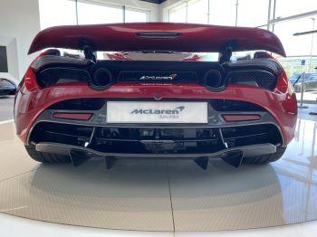 McLaren 720S V8 2dr SSG image 8 thumbnail