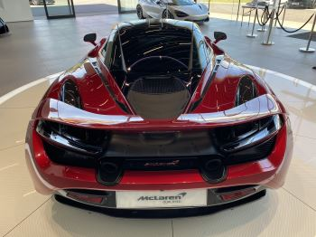 McLaren 720S V8 2dr SSG image 9 thumbnail