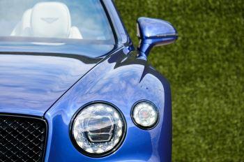 Bentley Continental GTC 4.0 V8 Mulliner Edition 2dr Auto [Tour Spec] image 6 thumbnail