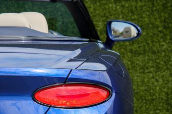 Bentley Continental GTC 4.0 V8 Mulliner Edition 2dr Auto [Tour Spec] image 8 thumbnail