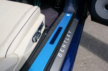 Bentley Continental GTC 4.0 V8 Mulliner Edition 2dr Auto [Tour Spec] image 17 thumbnail