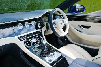 Bentley Continental GTC 4.0 V8 Mulliner Edition 2dr Auto [Tour Spec] image 11 thumbnail