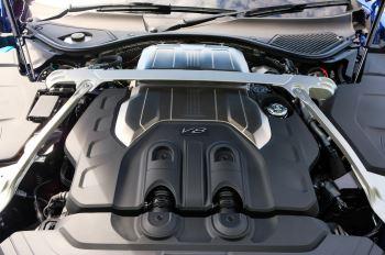 Bentley Continental GTC 4.0 V8 Mulliner Edition 2dr Auto [Tour Spec] image 9 thumbnail