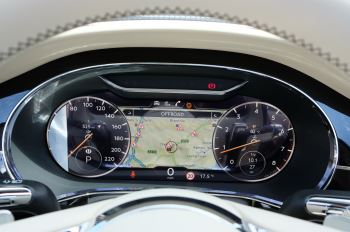 Bentley Continental GTC 4.0 V8 Mulliner Edition 2dr Auto [Tour Spec] image 15 thumbnail