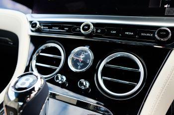 Bentley Continental GTC 4.0 V8 Mulliner Edition 2dr Auto [Tour Spec] image 19 thumbnail
