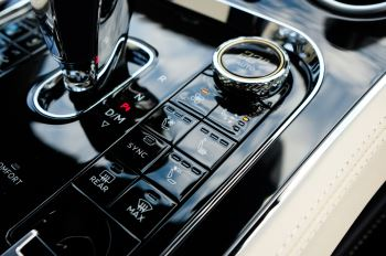Bentley Continental GTC 4.0 V8 Mulliner Edition 2dr Auto [Tour Spec] image 21 thumbnail