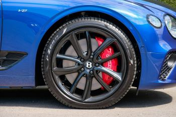Bentley Continental GTC 4.0 V8 Mulliner Edition 2dr Auto [Tour Spec] image 7 thumbnail