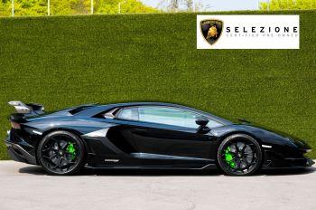 Lamborghini Aventador SVJ Coupe LP 770-4 SVJ image 2 thumbnail