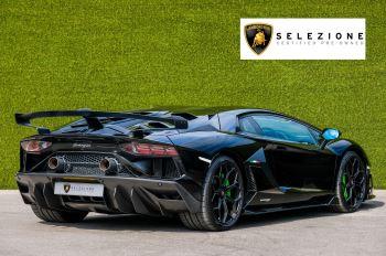 Lamborghini Aventador SVJ Coupe LP 770-4 SVJ image 3 thumbnail
