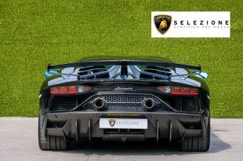Lamborghini Aventador SVJ Coupe LP 770-4 SVJ image 4 thumbnail