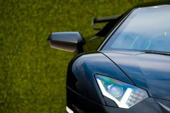 Lamborghini Aventador SVJ Coupe LP 770-4 SVJ image 10 thumbnail