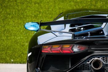 Lamborghini Aventador SVJ Coupe LP 770-4 SVJ image 11 thumbnail