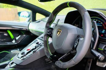 Lamborghini Aventador SVJ Coupe LP 770-4 SVJ image 15 thumbnail