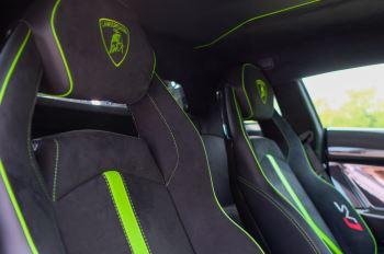 Lamborghini Aventador SVJ Coupe LP 770-4 SVJ image 16 thumbnail