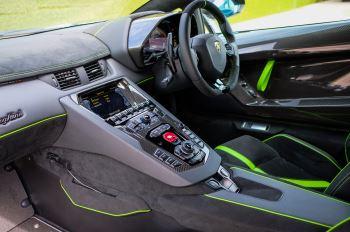 Lamborghini Aventador SVJ Coupe LP 770-4 SVJ image 7 thumbnail