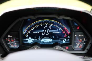 Lamborghini Aventador SVJ Coupe LP 770-4 SVJ image 19 thumbnail