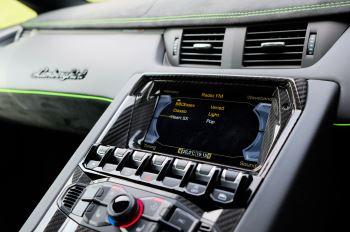 Lamborghini Aventador SVJ Coupe LP 770-4 SVJ image 21 thumbnail