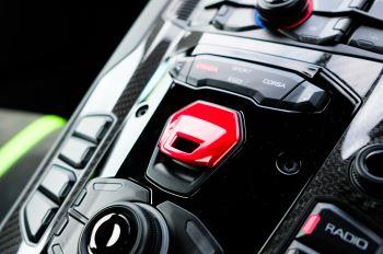Lamborghini Aventador SVJ Coupe LP 770-4 SVJ image 23 thumbnail