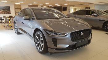 Jaguar I-PACE 90kWh EV400 HSE Electric Automatic 5 door Estate image