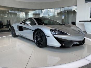 McLaren 570S Coupe V8 2dr SSG image 4 thumbnail