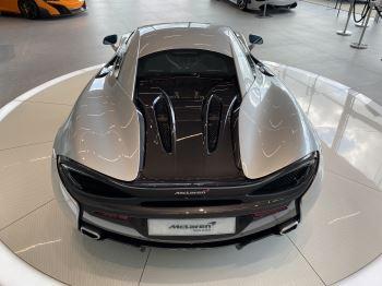 McLaren 570S Coupe V8 2dr SSG image 10 thumbnail
