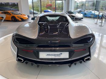 McLaren 570S Coupe V8 2dr SSG image 12 thumbnail