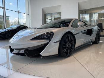 McLaren 570S Coupe V8 2dr SSG image 17 thumbnail