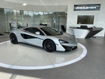 McLaren 570S Coupe V8 2dr SSG image 34 thumbnail