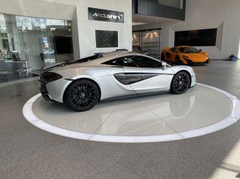 McLaren 570S Coupe V8 2dr SSG image 35 thumbnail