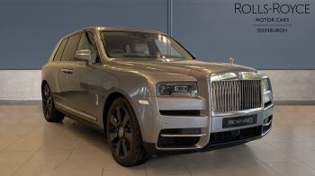 Rolls-Royce Cullinan 5dr Auto 6.7 Automatic Estate