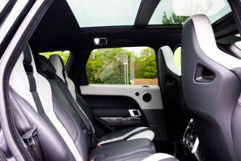 Land Rover Range Rover Sport 5.0 V8 S/C SVR 5dr image 11 thumbnail