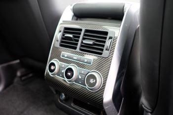 Land Rover Range Rover Sport 5.0 V8 S/C SVR 5dr image 12 thumbnail