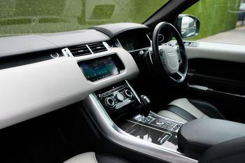 Land Rover Range Rover Sport 5.0 V8 S/C SVR 5dr image 14 thumbnail