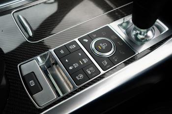 Land Rover Range Rover Sport 5.0 V8 S/C SVR 5dr image 23 thumbnail