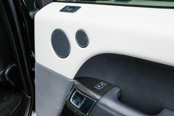 Land Rover Range Rover Sport 5.0 V8 S/C SVR 5dr image 29 thumbnail