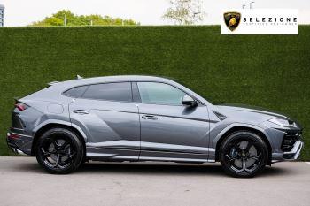 Lamborghini Urus 4.0T FSI V8 5dr image 2 thumbnail